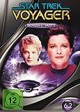 Star Trek - Voyager: Season 6, Part 2 [4 DVDs]