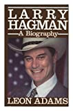 img - for Larry Hagman: A Biography book / textbook / text book