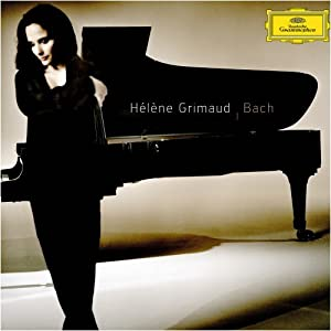 Helene Grimaud Plays Bach
