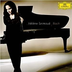 Helene Grimaud Plays Bach