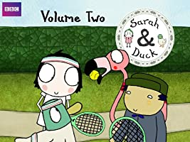 Sarah & Duck, Volume 2