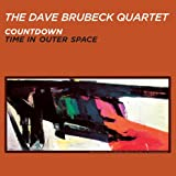Countdown - Time in Outer Space (feat. Paul Desmond) [Bonus Track Version]