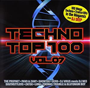Techno Top 100 Vol.7