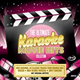 Zoom Karaoke Zoom Karaoke CD+G - Movie Hits Collection - Mamma Mia, Grease, High School Musical, Dirty Dancing