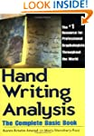 Handwriting Analysis: The Complete Ba...