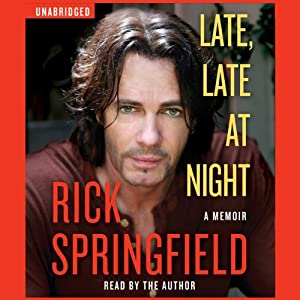 Late, Late at Night | [Rick Springfield]