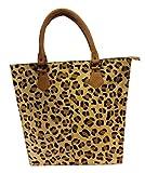 Nc Women's Shoulder Bag -Beige