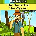 The Devita and the Weaver   Rahul Garg