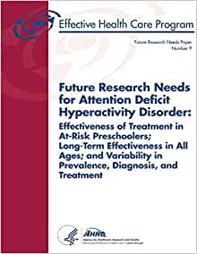 attention deficit hyperactivity disorder research papers