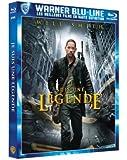 Je suis une légende [Blu-ray]