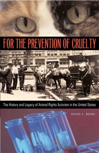 For the Prevention of Cruelty: The History and