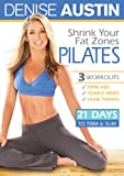 Shrink Your Fat Zones Pilates [Import USA Zone 1]