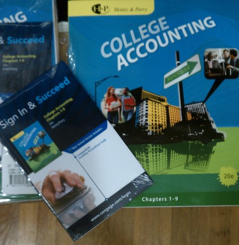 accounting chapter 9