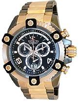 Invicta Arsenal Reserve Chronograph Mens Watch 13046