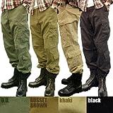 【サイズカラー豊富】ROTHCO ミリタリーカーゴパンツ パラトルーパー 8ポケットパンツ