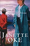 img - for Beyond the Gathering Storm (Canadian West Book #5) book / textbook / text book