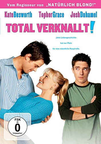Total verknallt! - Win A Date With Tad Hamilton