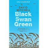 Black Swan Greenby David Mitchell