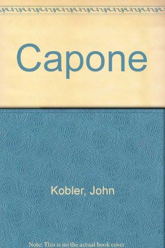 Capone (A Collier classic) PDF