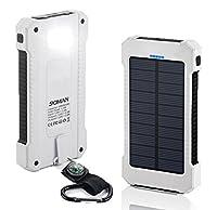 Solar Charger,SOMAN Portable Solar Panel...