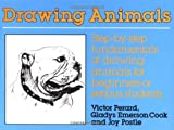 img - for Drawing Animals (Perigee) book / textbook / text book