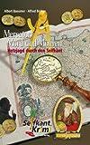Mercator, Mord und Möhren (Kriminalroman um Mercator und den Selfkant)