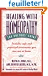Healing with Homeopathy: The Doctors'...