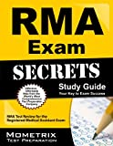 img - for RMA Exam Secrets Study Guide: RMA Test Review for the Registered Medical Assistant Exam book / textbook / text book