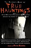 The Mammoth Book of True Hauntings