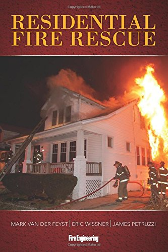 Residential Fire Rescue