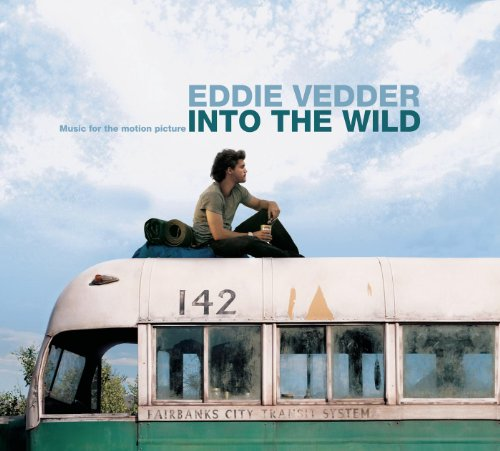 Eddie Vedder-Into The Wild-OST-CD-FLAC-2007-FORSAKEN Download