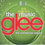 Glee Music Christmas Albumby Glee Cast