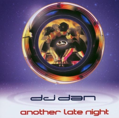 Another Late Night By Dj Dan [Music Cd]