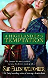 img - for A Highlander's Temptation (MacKenzie, Book 7) book / textbook / text book