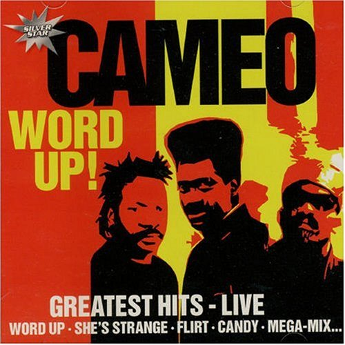 Cameo - Word Up-Greatest Hits - Zortam Music