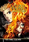 James Patterson Witch and Wizard: The Manga, Vol. 1 (Witch & Wizard: The Manga)