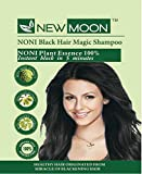 NEW MOON Noni harbal hair dyes (15 ml X 80 pcs )