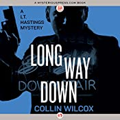 Long Way Down | Collin Wilcox