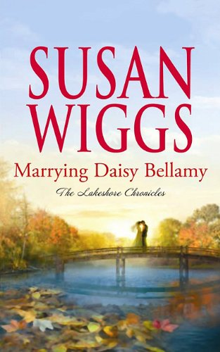 book cover of Marrying Daisy Bellamy