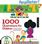 1,000 Illustrations for Children: Ama...