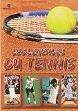 Les L�gendes Du Tennis