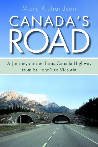 Canada's Road: A Journey on the Trans-Canada Highway from St. John's to Victoria (Ottawa Canada compare prices)