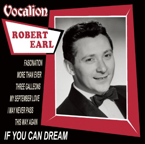 Robert Earl - If You Can Dream