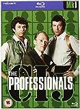 The Professionals - Mk 1 [Blu-ray]