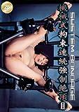 機械式拘束連続強制絶頂II SYSTEM BONDAGE [DVD]