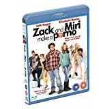 Zack And Miri Make A Porno [Blu-ray]by Seth Rogen