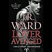 Lover Avenged: The Black Dagger Brotherhood, Book 7 | [J.R. Ward]