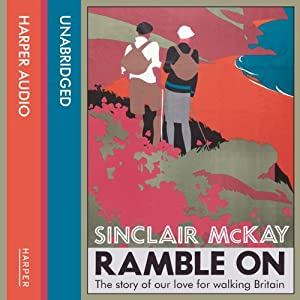 Ramble On Audiobook