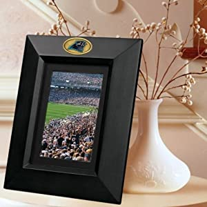 Buy The Memory Company Carolina Panthers Picture Frame- Black by The Memory Company