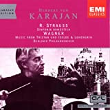 Karajan Conducts Strauss & Wagner